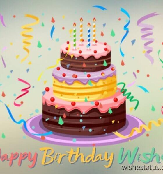 wishe you very happy birthday