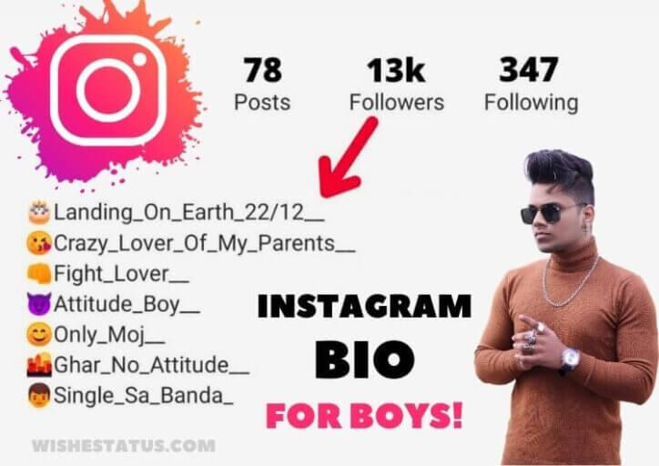 instagram_bio_for_boys
